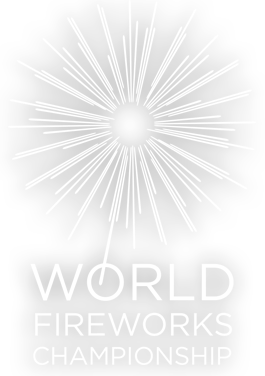 The World Fireworks Championship Logo